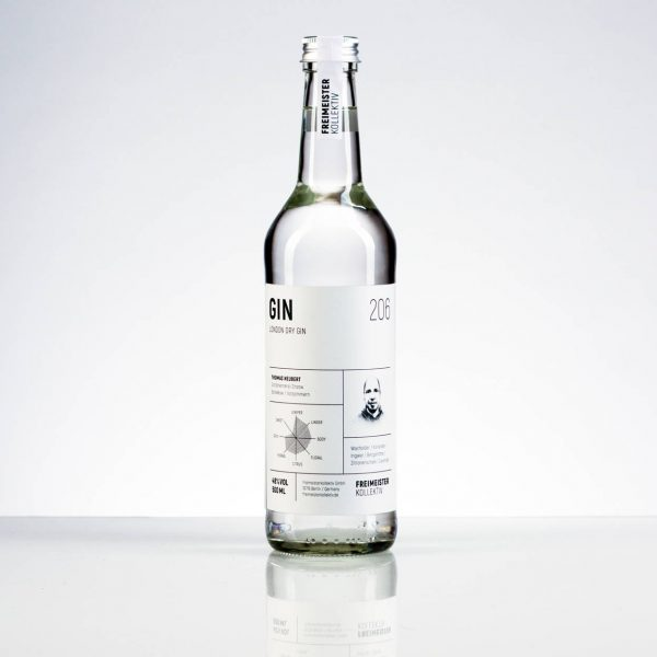Gin 206