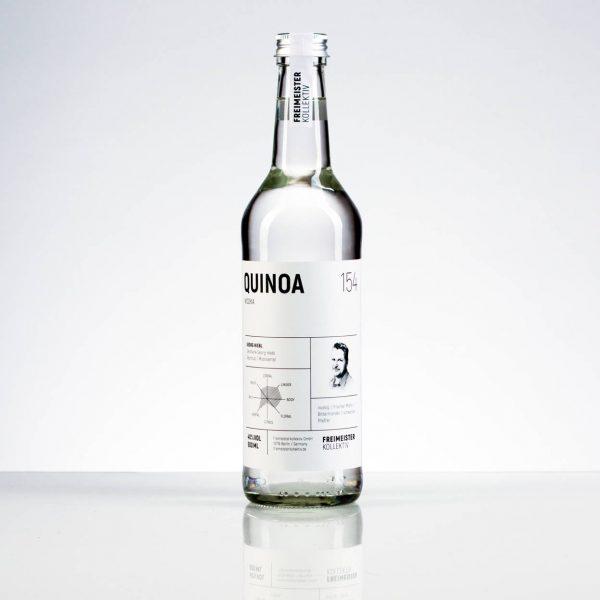 Quinoa 154